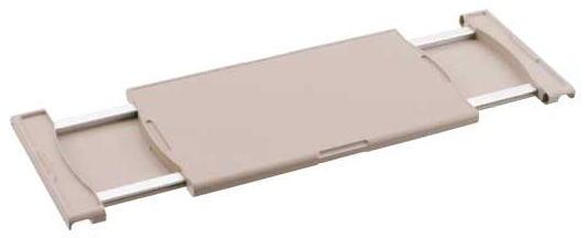 [パラマウントベッド] アジャストテーブル KQ-090 (対応ベッド幅:91cm・83cm)