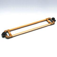[ヤザキ] たちあっぷ つながるくん CKA-E60 (60cm) (たちあっぷ部材)