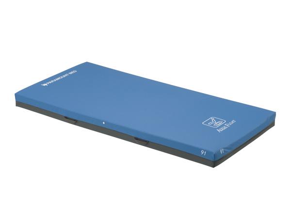 [パラマウントベッド] アクアフロートマットレス(清拭タイプ:83cm幅 レギュラー) KE-833Q