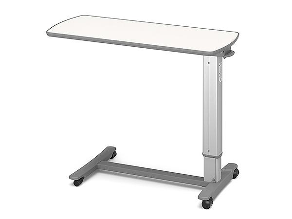 [パラマウントベッド] ベッドサイドテーブル KF-1900(高床タイプ)