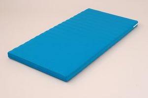 [ウェルファン] ベッドマットレス ハード&ソフト 90cm巾