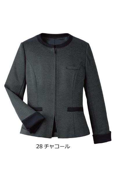 日本国内製造【会社制服Sanapparel】  9178【5号~19号】ハネクトーン おもてなしウェア ジャケット