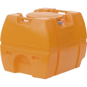 贈与 SLT-300 直営店 容量300L 貯水槽 SLT-300作業用水用 貯水槽スイコースーパーローリータンクSLT-300容量300L