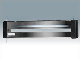 三興電機  インセクトキャッチ <屋内用>粘着式捕虫器屋内用粘着式捕虫器ステンレス製 ランプカバー付SIC20205
