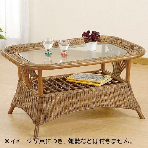 ガラステーブル/センターテーブル/テーブル 単品 T161 T-161