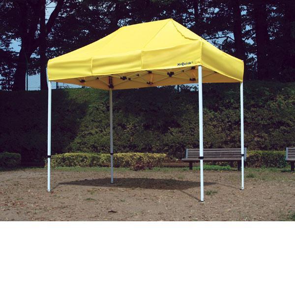 180cm×270cmセンチ部品一体式クイックテント テントミスタークイックTA-12総アルミタイプ180cm×270cmセンチ