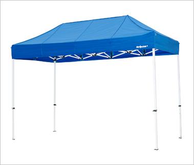 180cm×360センチ部品一体式クイックテントテント ミスタークイックT-13スチールアルミ 複合タイプ180cm×360センチ