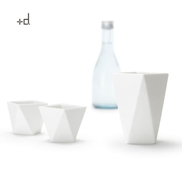 Shuki (Shuki) 瓶 & 杯套