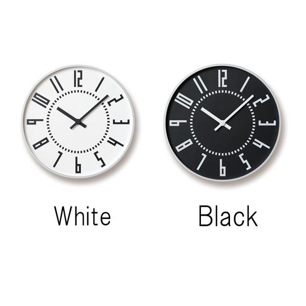 4 400円以上お買い上げで送料無料 駅時計のデザインをオリジナルにそって開発された壁掛け時計 \ポイント20倍 大還元 Lemnos レムノス 上品 クロック eki clock 人気急上昇 エキ
