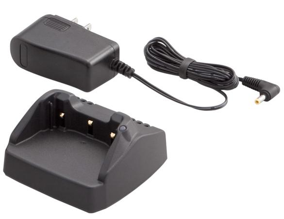 スタンダード デジタル簡易無線機 デジタルトランシーバー 急速充電器 VAC-50A