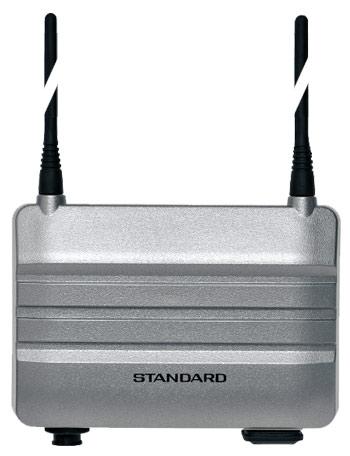 スタンダード 特定小電力トランシーバー 屋外用無線中継器 FTR-500 八重洲無線 スタンダードホライゾン