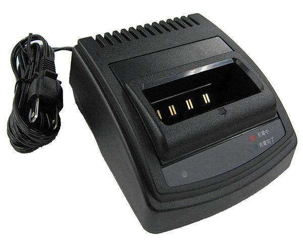 スタンダード 無線インカムシステム 同時通話型特定小電力トランシーバー 急速充電器 CSA824B