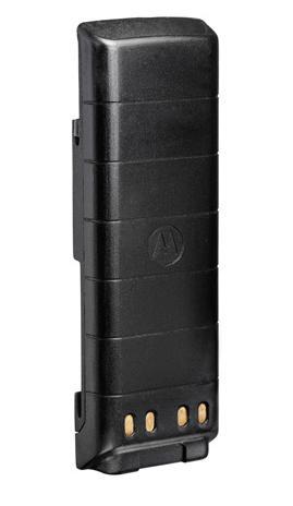 モトローラー 業務用無線 防浸用リチウムイオンバッテリー MLB-701