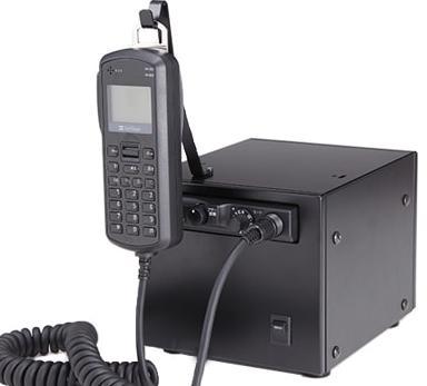 ソフトバンク IP無線機 安定化電源装置 PS-1