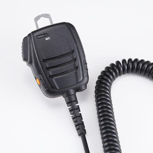 ソフトバンク 車載型 IP無線機 スピーカーマイク S-NQW-346