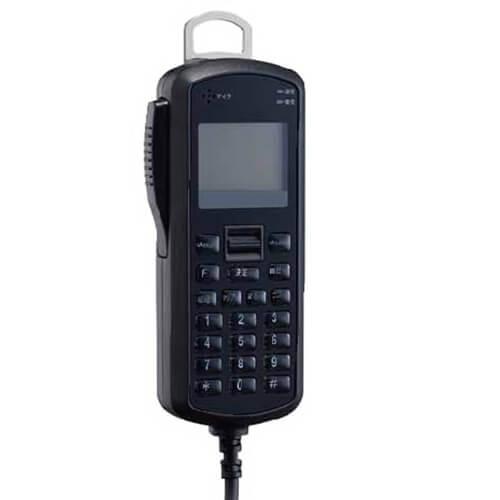 ソフトバンク 車載型 IP無線機 IPマイクOP-7A