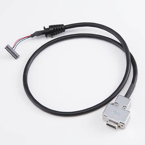 ソフトバンク 車載型 IP無線機 基地局用ケーブル 7ZCPD0906