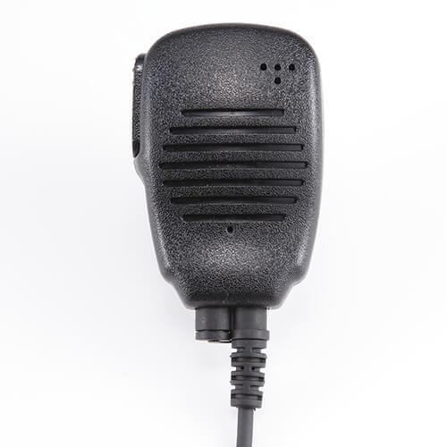 ソフトバンク 携帯型 IP無線機 ハンディ機用 スピーカーマイク MI-001