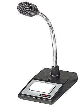 スマートウェーブ IP無線機 デジタルMCA無線機 車載型 パナソニック製 スタンドマイク EA-M50024AA