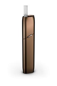 (予約販売11/15発売)アイコス3 マルチ MULTIブリリアントゴールド 進化した正統後継モデル「IQOS3