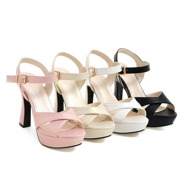 サンダル 厚底 レディース コンフォートサンダル 大幅にプライスダウン 厚底サンダル ハイヒール ヒール11.5 21.0~26.5 大量注文にも対応しています 太ヒール 大人 着心地よい 大きいサイズ 靴 さんだる ストーム ベルト 小さいサイズ ストアー 女性