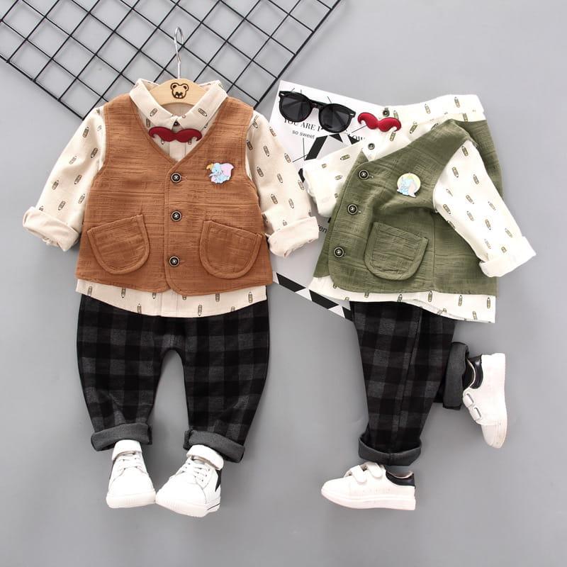 子供服 3点セット 上下セットベビースーツ フォーマル 最安値 新生児 幼児 80 市販 90 ベビーフォーマル 100 長袖 110 結婚式 ンパース 男の子