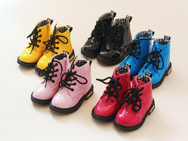 キッズ サイドゴア ブーツ サイドゴアブーツ 編み上げショート キッズ サイドゴア ブーツ サイドゴアブーツ 編み上げショートブーツ ひも靴 痛くない 歩きやすい 疲れない 滑りにくい 防寒 ラウンドトゥ ローヒール ぺたんこ フラットヒール キッズシューズ