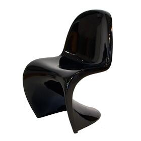 ヴェルナー パントン不朽の名作 ポップなデザインはお部屋のアクセントに最適です デスク PCチェア プラスチック ポップ カラー ダイニングチェア 北欧テイスト 選べる7色☆ デザイナー:ヴェルナー 中古 パントンチェア 通販 ジェネリック 椅子 艶あり パントン CHAIR ご注文で当日配送 商品名:PANTONE 復刻版:リプロダクト プレミアム