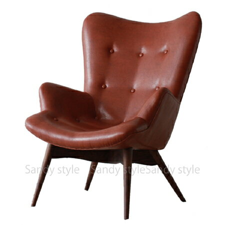 【デザイナー:グラント・フェザーストーン】商品名:Contour Chair(コンターチェア)プレミアム【復刻版/リプロダクト】【椅子】【ソファ】【アームチェア】【ラウンジチェア】【デザイナーズ家具】【】【通販】