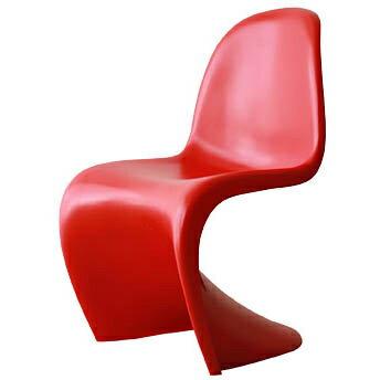 【デザイナー:ヴェルナー・パントン】商品名:PANTONE CHAIR(パントンチェア)プレミアム【復刻版:リプロダクト・ジェネリック】【ダイニングチェア】【名作家具】【】【椅子】【】【通販】