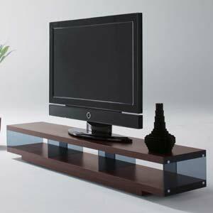 商品名:CLASKA ローボード-S【ガラス】【木製】【高級感】【テレビ台】【TVボード】【収納】【SSO】【AV機器】【透明感】【ブラック】【木目】【ブラウン】【】【通販】【1120BR 】
