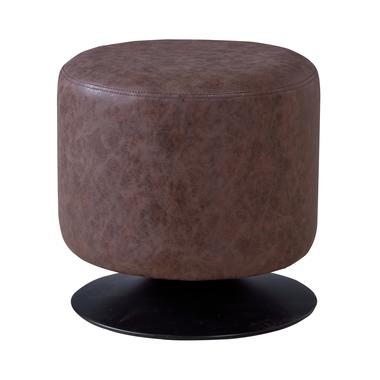 商品名:COZY スツール【スツール】【ソフトレザー】【回転式】【カフェ】【待合室】【】【通販】【SPC】【ヴィンテージ】【505】【スチール】【ホテル】【屋外】【ブラウン】【ブラック】【ダークオレンジ】