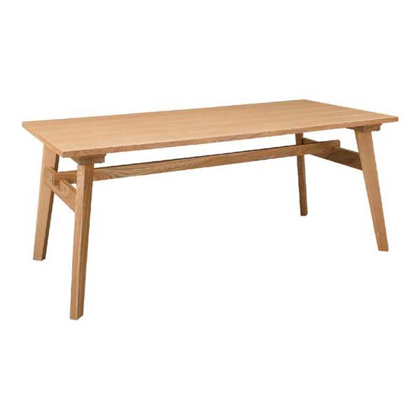 商品名:OFFI ダイニングテーブル【SRTO】【木製フレーム】【ソファダイニング】【サイドテーブル】【シンプル】【木製】【お買い得】【北欧】【745】【天然木】【新生活】【PCデスク】