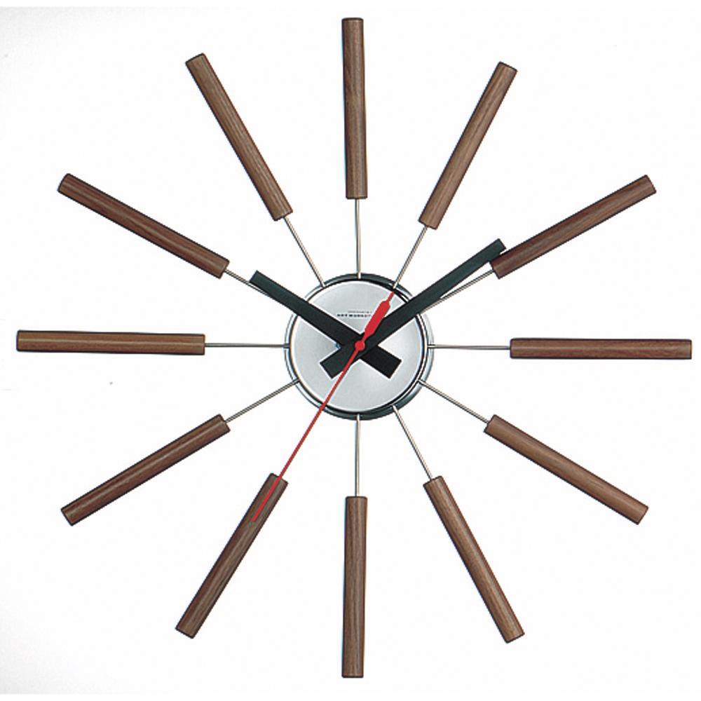 【送料無料】商品名:STILL 壁掛時計「2個セット」【05P28may10 】【P28may10 新規店 】【お買い物マラソン06】【tokubai0525】【YDKG-f】