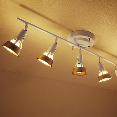 商品名:CORE-remote celing lamp(コア・リモートシーリングランプ)【リモコン付き】【5灯】【白熱球】【角度調節】【調光】【ペンダント】【】【通販】