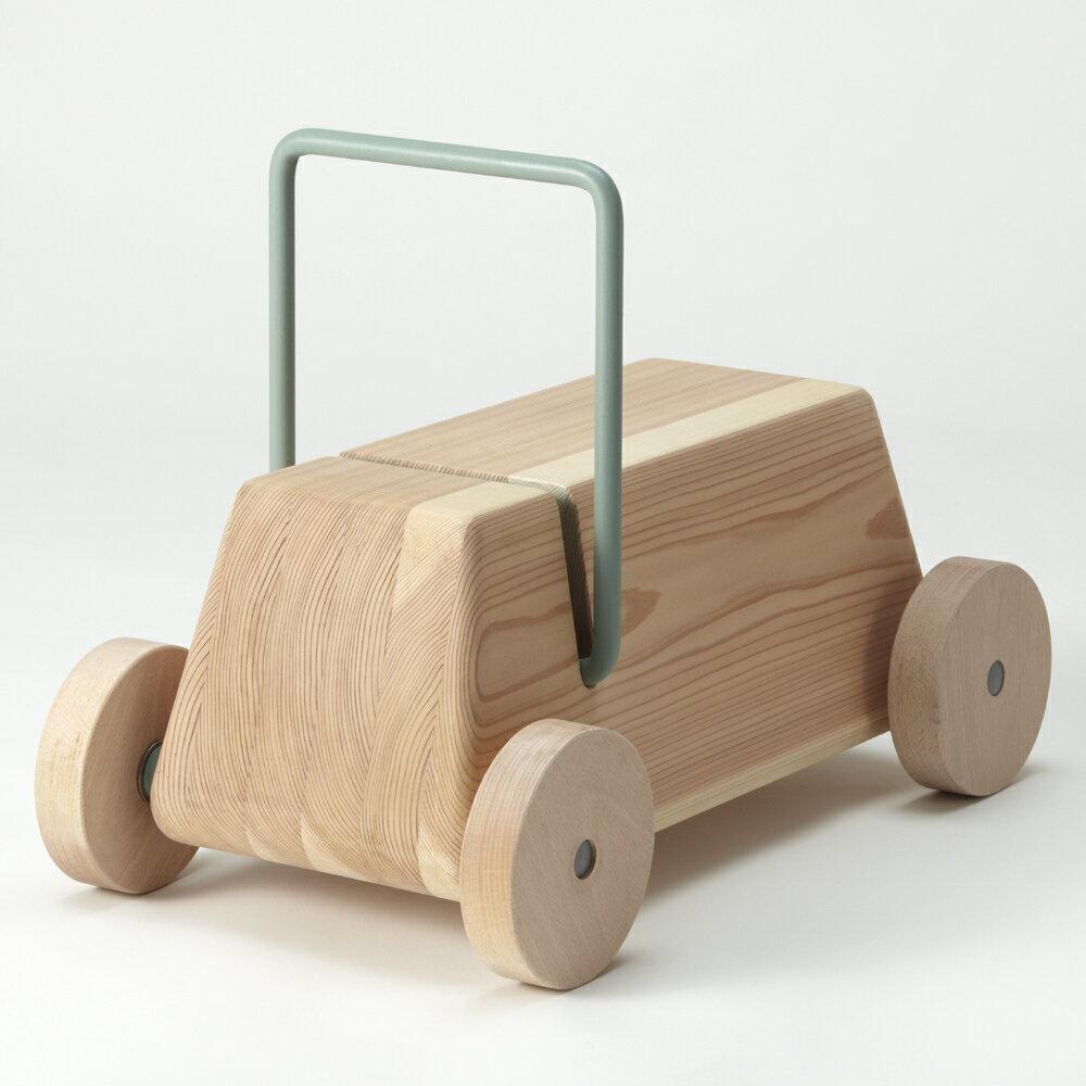 【日本製】【デザイナー/ 小泉 誠】Miyakonjo Product(ミヤコンジョプロダクト)商品名:TETSUBO(子供・玩具・カート)【05P28may10 】【P28may10 新規店 】【P08mar10 】【P0222】【tokubai0525】