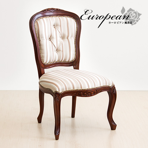 Rococo European Chairs And No Elbows, No Antique European Chair Armchair  Without Elbow Cafecheart Brown Antique Interior Storage Classy Classic  Outlet ...