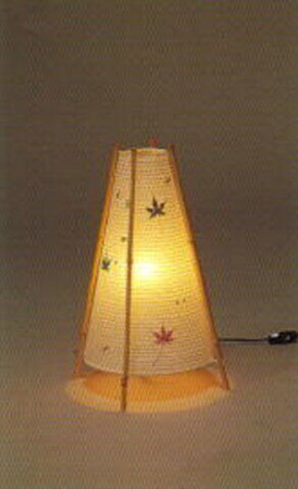 【和風照明 NEO NIPPON S-742FG】φ29.5cm×H44cm【YDKG-k】【smtb-k】【KB】