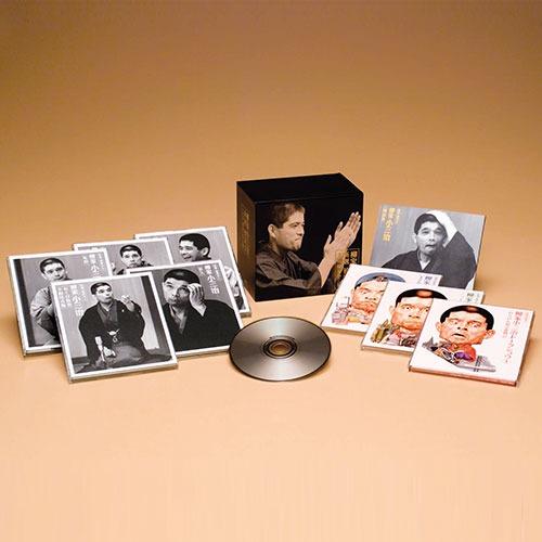 ソニーミュージック 【CD】柳家小三治 新選独演会 DYCW-1001 1セット(12枚入)