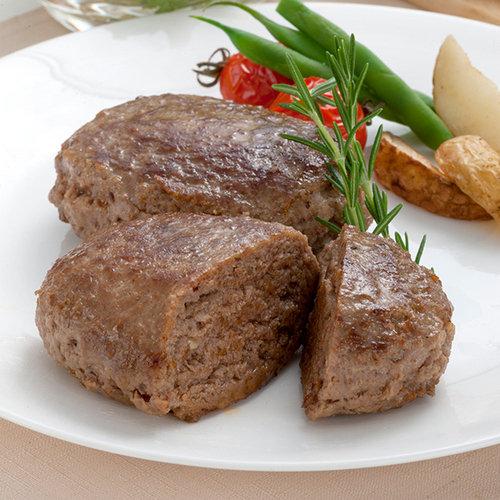 十勝スロウフード まるトマハンバーグ 1セット(900g:150g×6個)
