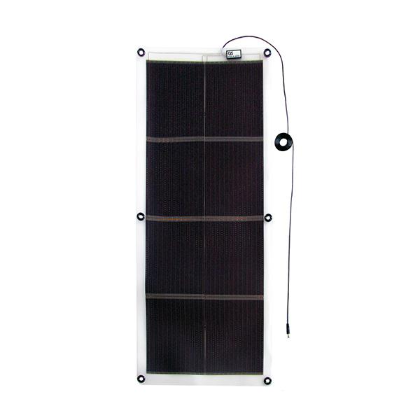 オーエス ポータブル蓄電池用 オプションソーラーシート GSS-1016N-B 1台