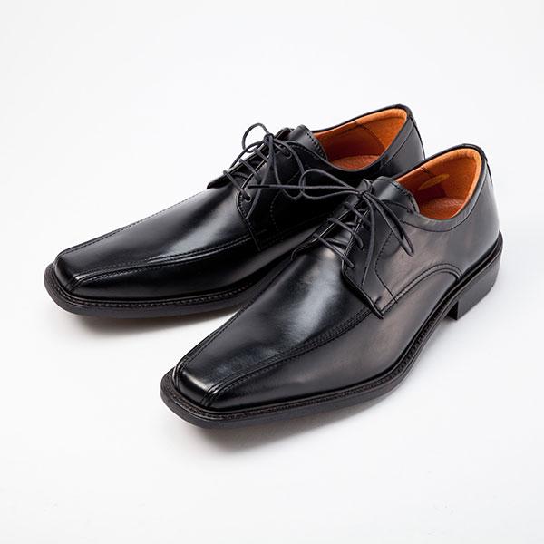 スマートなデザインでもゆったりとした足に優しい履き心地 金谷製靴 買物 カネカ 日本製 牛革ビジネスシューズ 1足 5023 オンラインショッピング 4E スワール