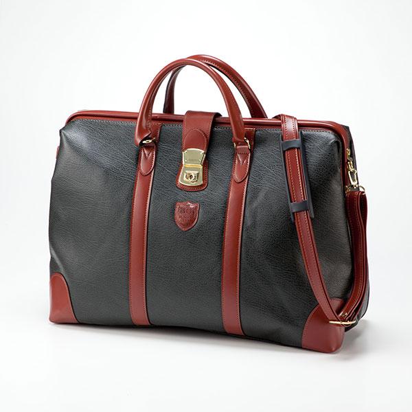 平野鞄 ブレザークラブ 日本製ダレスボストン 10358 1個