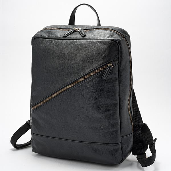 平野鞄 ハミルトン 牛革スクエアデイパック 42564 1個