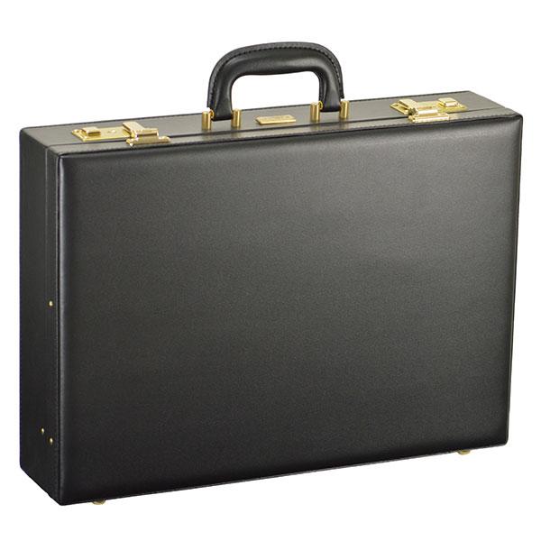 平野鞄 ジェイシーハミルトン 日本製 アタッシュケース A3 45cm 21226 1個