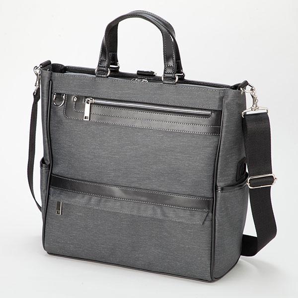 平野鞄 グラフィット 3WAYトート 53420 1個
