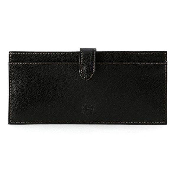 【アウトレット】 スタイル エレザ エレザ ベーシック 薄型長財布 EXP142 1個