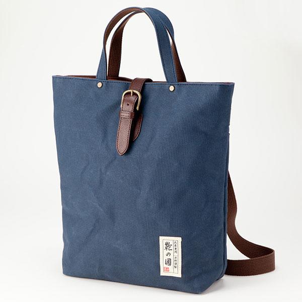 平野鞄 鞄の國 6号帆布3WAYトートバッグ 26675 1個