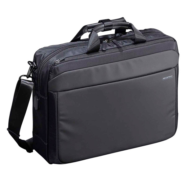 エンドー鞄 ネオプロ ソーラードライブ 2WAYブリーフ 2-860 1個