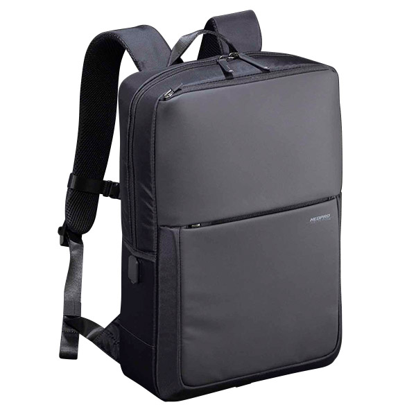 エンドー鞄 ネオプロ ソーラードライブ リュック 2-861 1個
